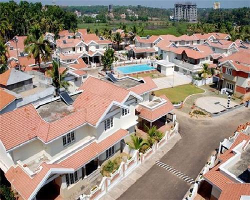 Property dealers in Kochi