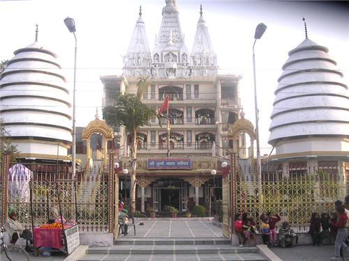 Temples in Ludhiana