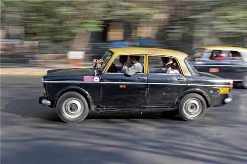 Transport in Mumbai