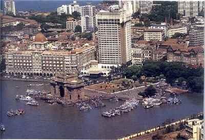 Services in Mumbai