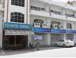 Hotels in Muzaffarnagar
