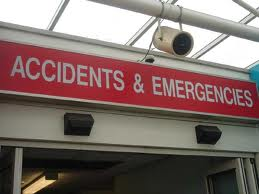 Accidents and emergency help in Panipat