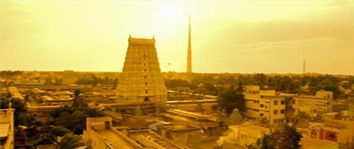 Mythology of Rameswaram