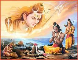 Rameswaram Mythology