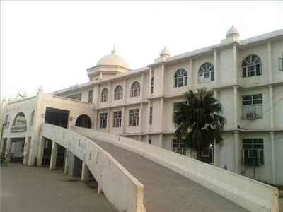 Medical Facilities Rampur