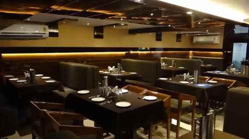Famous restaurants of Ranchi