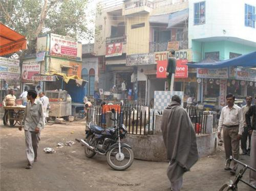 Tourist places near Rohtak