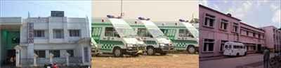 Health care Services in Samblapur