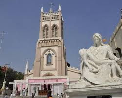 St.Mary's Church Secunderabad