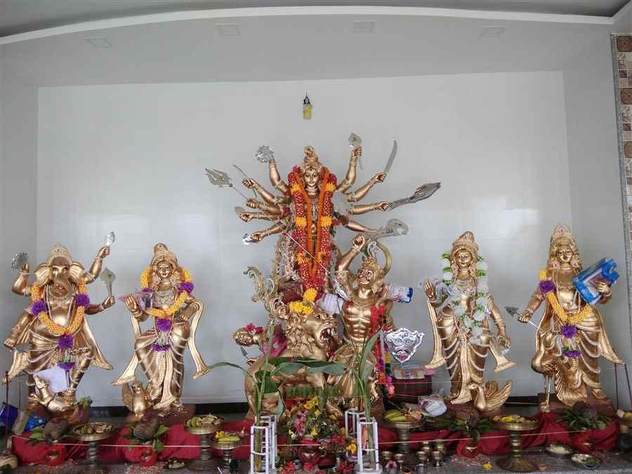 Puja Mandir in Tinsukia