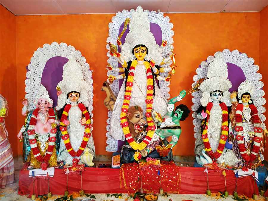 Subachani Sarvajanin Durga Puja Committee
