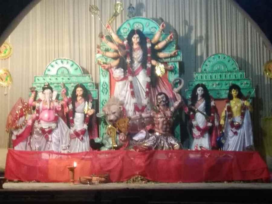 Sripuria Kalyan Sangha