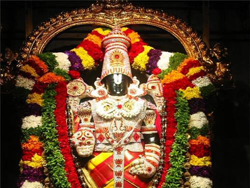 Venkateshwara Temple