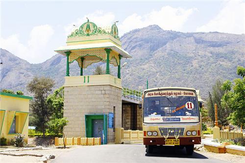 Tiruppur Localities