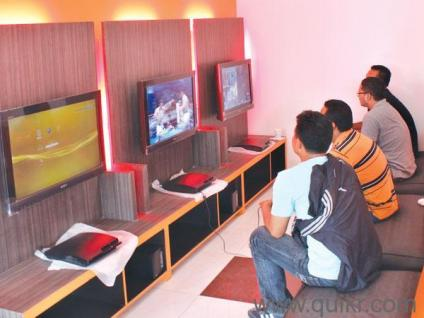 Valsad Gaming Zone