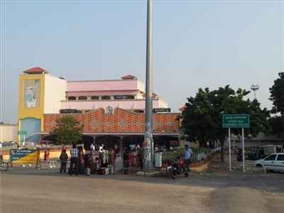 Localities of Warangal