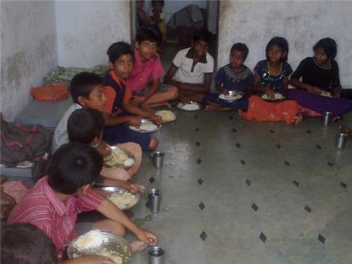 Orphanages in Warangal