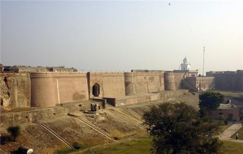 Famous Sightseeing in Bathinda