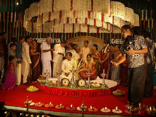 Marriage halls in Bhopal