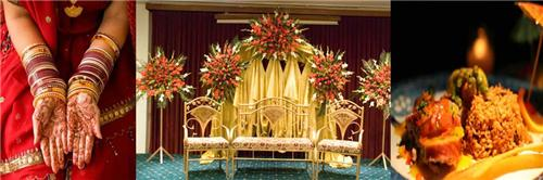Wedding ceremonies in Bhopal