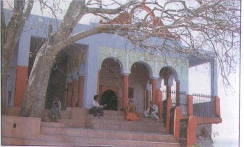 Goddess Avantika Bulandshahr