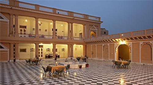 Bulandshahr Hotels