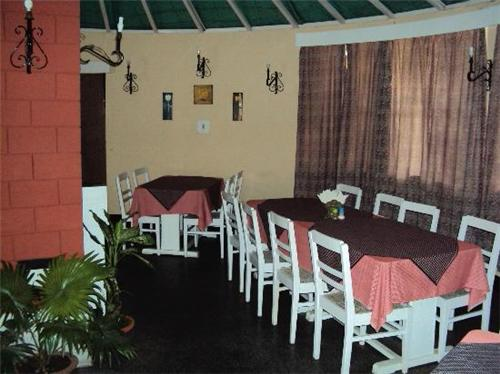 restaurants in dibrugarh