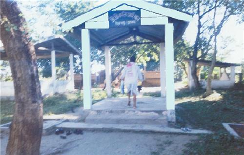 Religious places in Dibrugarh