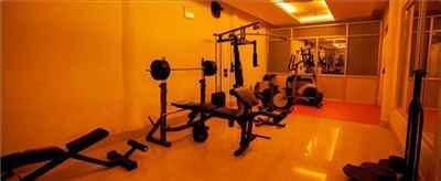 Fitness centres in Dibrugarh