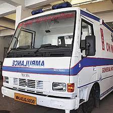 24x7 Ambulance in Etah