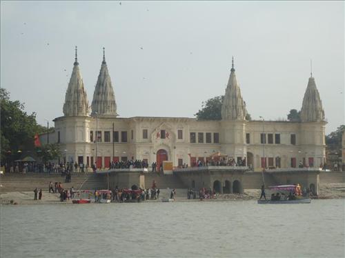 Faizabad Tourist Spot