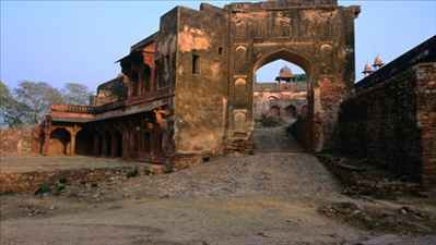Fatehpur Tourism