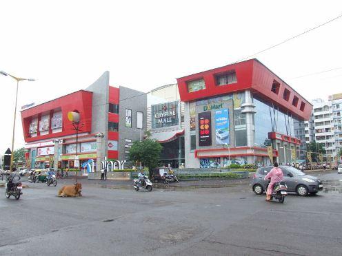 Gorakhpur Mall