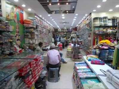 Gorakhpur Shopping