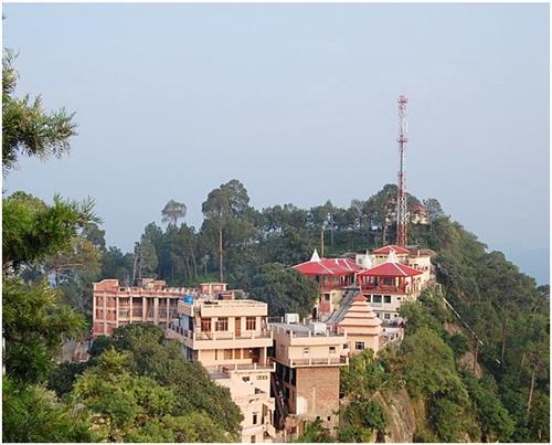 Hamirpur Temples