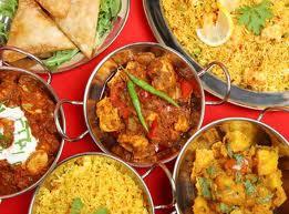 food in hapur