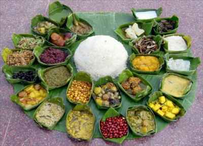 Food in Imphal