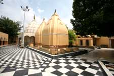 Panchvakhtar Temple in Jammu