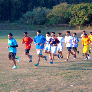 sports and fitness in Karur