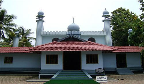 Methala Cheraman Juma Masjid