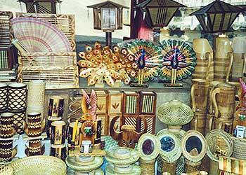 naga handicrafts