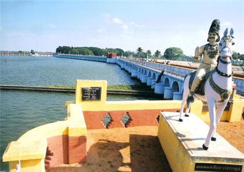 Grand Anicut Thanjavur