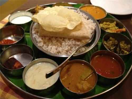 Thiruvananthapuram Restaurants