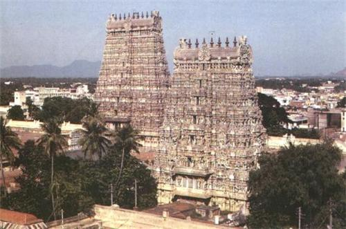 Religious Places in Tirupur