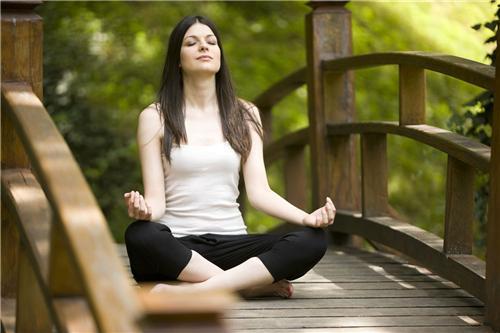 Yoga in Valsad