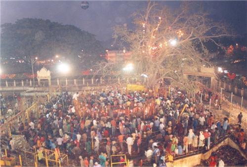 Festival in Warangal