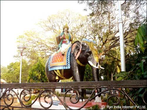 Picnic Spots in Tiruchirapalli