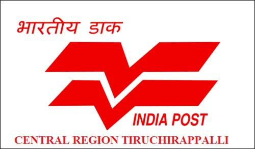 Trichy Postal Services