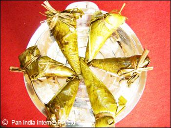 Food in Agartala