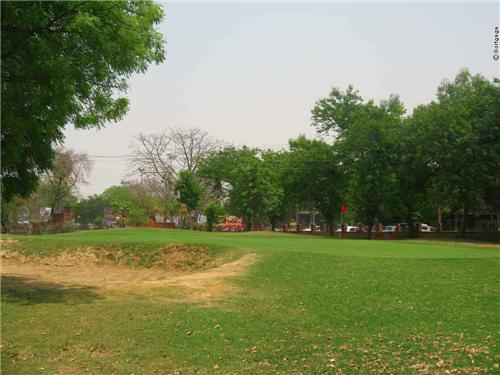 Golf Club in Agra